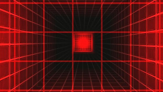 3D Laser Grid Colors - lwp- screenshot thumbnail