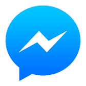 Messenger – Text and Video Chat for Free APK Icon