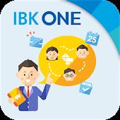 IBK ONE모임