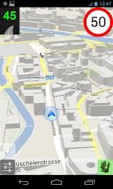 Swiss-Traffic Screenshot 1