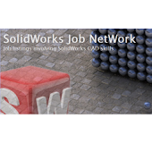 SolidWorks Job NetWork