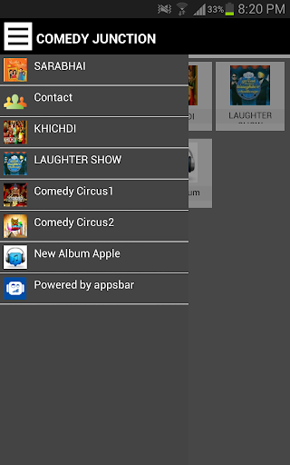 Comedy Junction