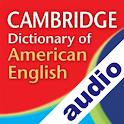 Audio Cambridge American TR logo