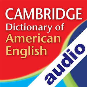 Audio Cambridge American TR 書籍 App LOGO-APP試玩
