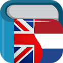 Dutch English Dictionary & Translator Free icon