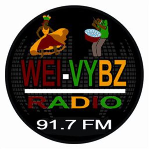 WEIVYBZ 91.7FM LOGO-APP點子