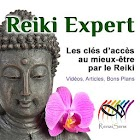 Reiki Expert  Bien-être icon