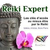 Reiki Expert | Bien-être