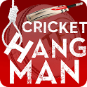 Hangman Intl' Cricket Players icon