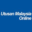 Utusan Malaysia Online icon