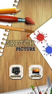 Sketch Picture- screenshot thumbnail