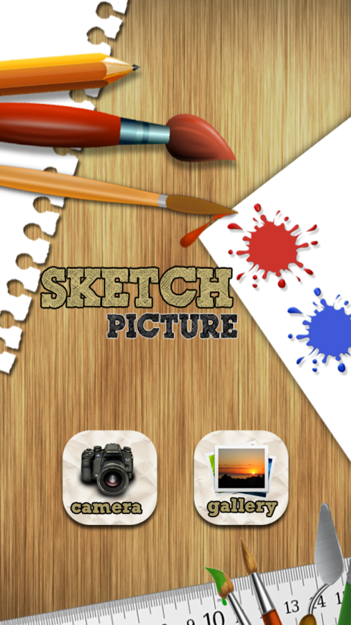 Sketch Picture- screenshot