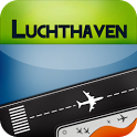 Amsterdam Schiphol Airport icon