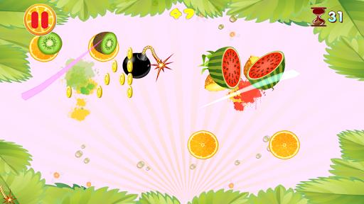 無料冒险AppのフルーツスライスHD|記事Game