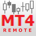 MT4 Remote icon