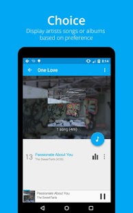 Rocket Player Premium Audio- screenshot thumbnail