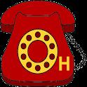 Ohphone icon