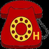 Ohphone