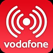 Vodafone Global Wi-Fi