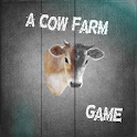 A Cow Farm Game icon
