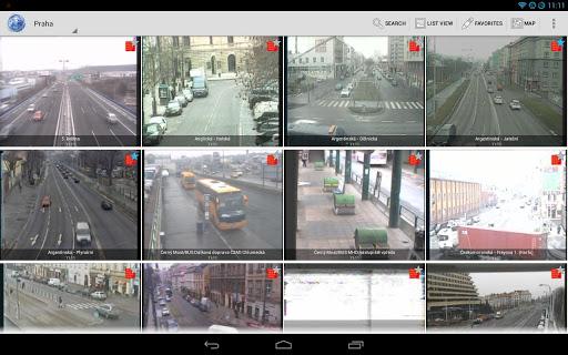 【免費交通運輸App】City Traffic-APP點子