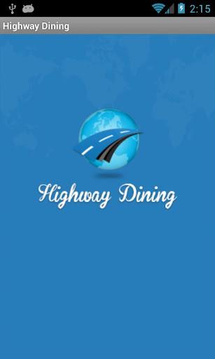 Highway Dining