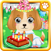 Puppy Birthday