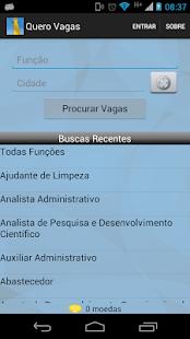 Quero Vagas - Empregos - screenshot thumbnail