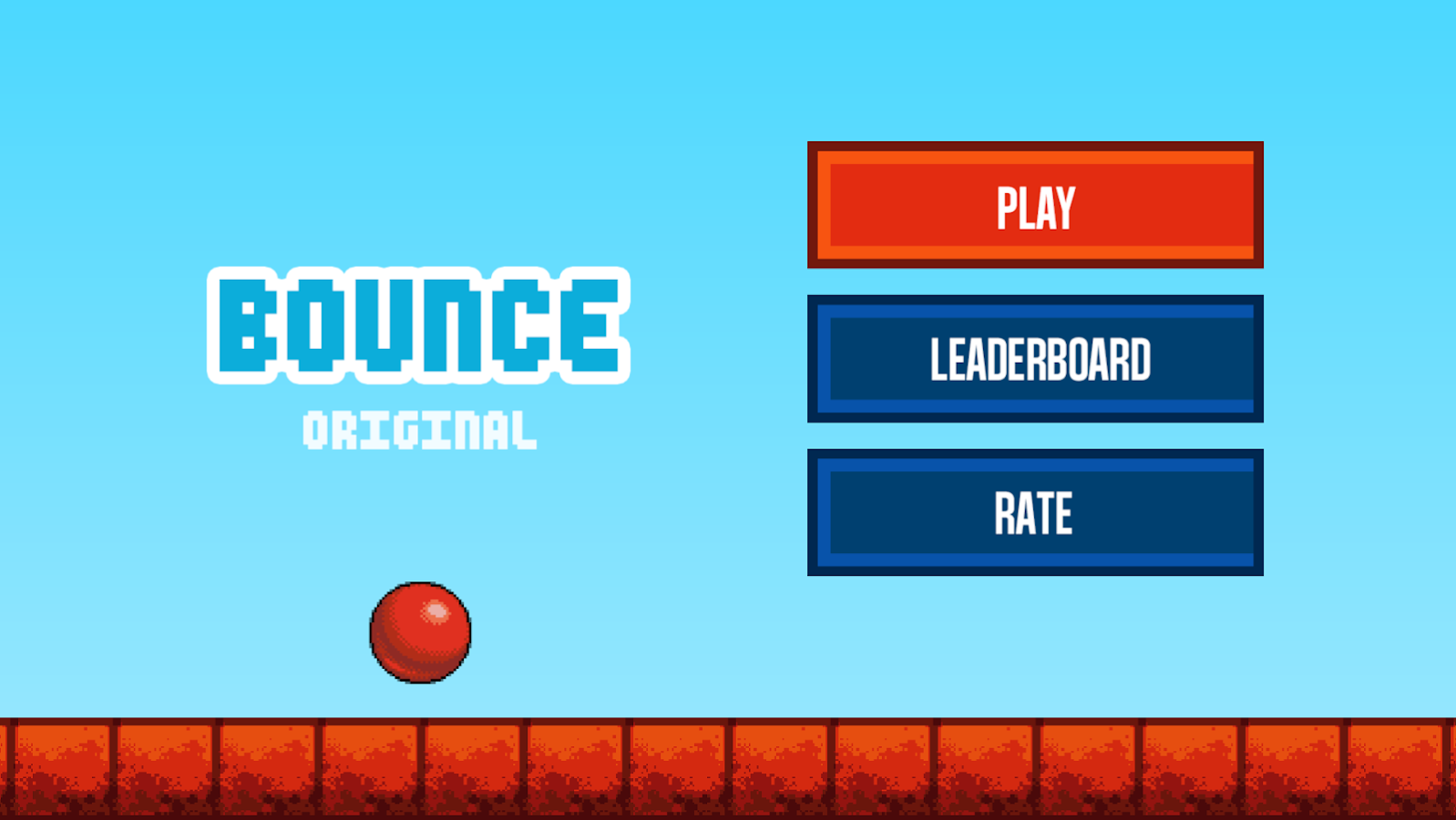 Bounce Original- screenshot