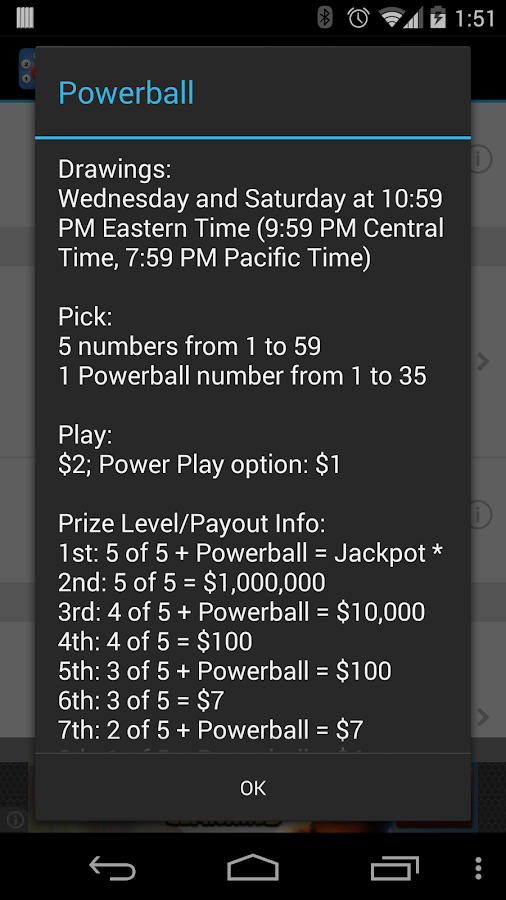all or nothing lottery game strategies