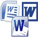 MS Word 2007 (Video) Tutor icon