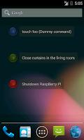 Screenshot of SShutdown - SSH PC Shutdown