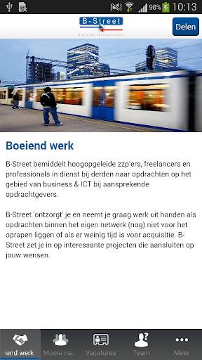 B-Street