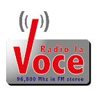 Radio La Voce icon