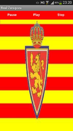 Real Zaragoza himno