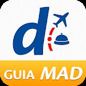 Madrid: Guía turística