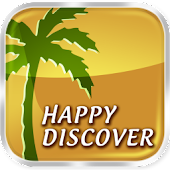 Ensenada Happy Discover