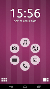 SmartLauncher Theme Ubuntu - screenshot thumbnail