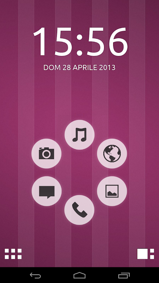 SLT Ubuntu Style - screenshot