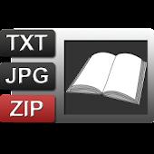 Arar-ComicViewer/TextReader