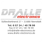 DRALLE electronics icon