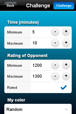 Play Chess Online Live - screenshot