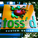 Toss'd Salads icon