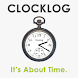 Clocklog, it's about time