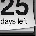 Countdown Calendar Widget icon