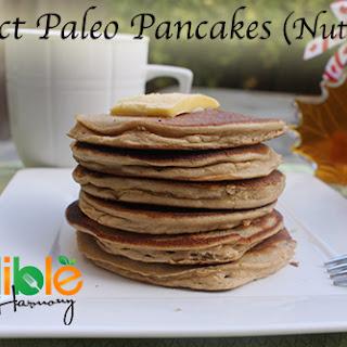 Nut-Free Paleo Pancakes