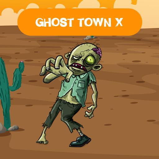 Ghost Town X