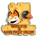 The Fox & The Wily Crow icon
