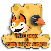 The Fox & The Wily Crow