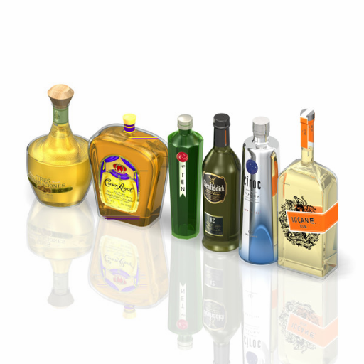 CheapAlcohol Pro 購物 App LOGO-APP試玩